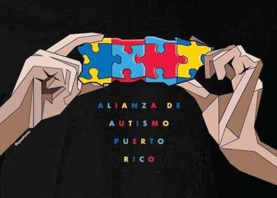 Gobierno se une a concienciación sobre el autismo