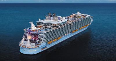 Royal Caribbean extiende suspensión de viajes
