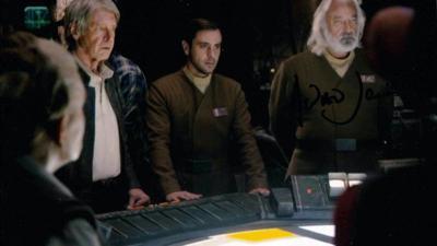 Fallece actor de Star Wars por coronavirus