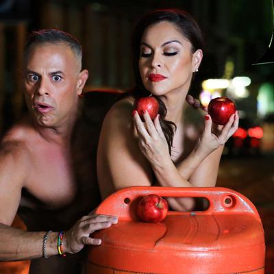 Sube el telón con comedia en el CBA de Santurce