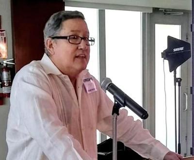 Profesor retirado del RUM es nombrado en panel asesor de la NOAA
