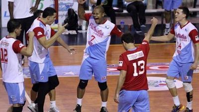 Lares vuelve a tener equipo en la Liga de Voleibol Superior Masculino