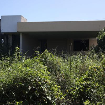 Pulseo por vivienda temporal para damnificados por sismos