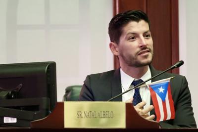 Niegan solicitud de Natal para ser portavoz del MVC en la Cámara