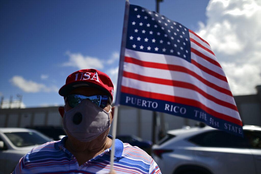Puerto Rico Presidential Election