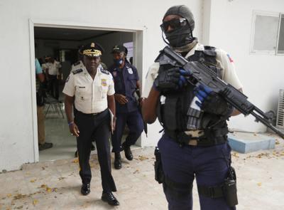 Policía de Haití implica a un venezolano en asesinato de Moïse