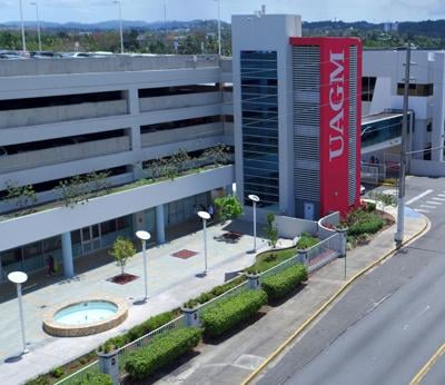 universidad ana g mendez