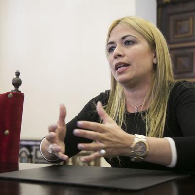 ACT y DTOP anuncian trabajos en la Martínez Nadal