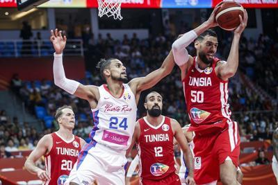 Copa del Mundo FIBA