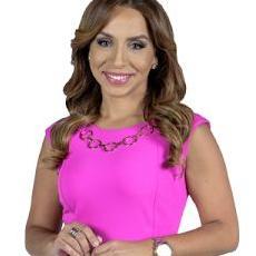 Sylvia Verónica Camacho se une a Noticentro fin de semana