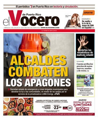 Audionoticias- 16 de junio de 2021