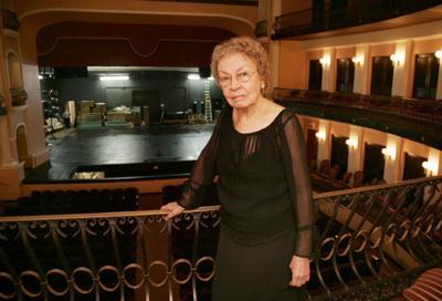 Inauguran CBA de Vieques con nombre de actriz
