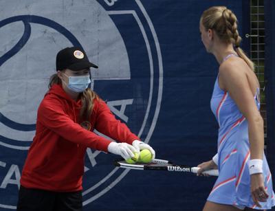 Anuncian torneos de exhibición en Berlín con 12 tenistas