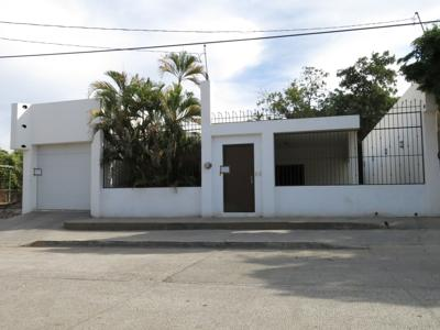 Casa de El Chapo