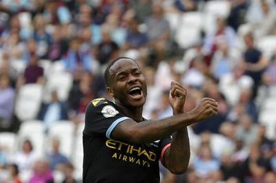 Man City aplasta 5-0 a West Ham en arranque de campaña