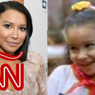 """Naya Rivera antes y después de """"Glee"""", una mirada a casi 30 años de carrera en televisión"""
