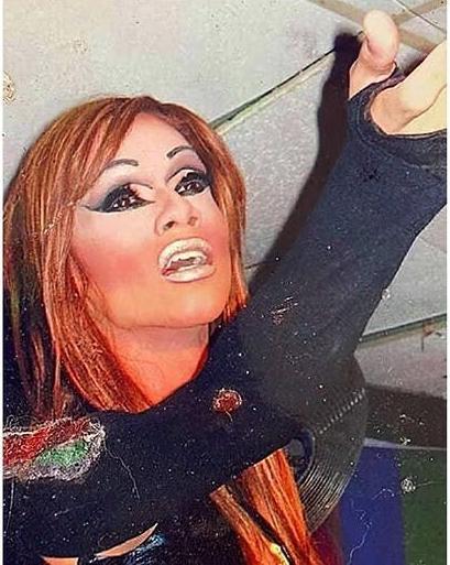 Penélope Díaz Ramírez en una imagen de archivo.