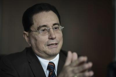 Manuel Fernós