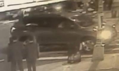vehículo sospechoso brooklyn