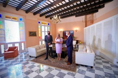 Gobernadora organiza el Revitalizing Puerto Rico Town Hall