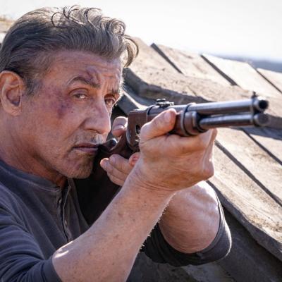 Rambo, un héroe a prueba del tiempo
