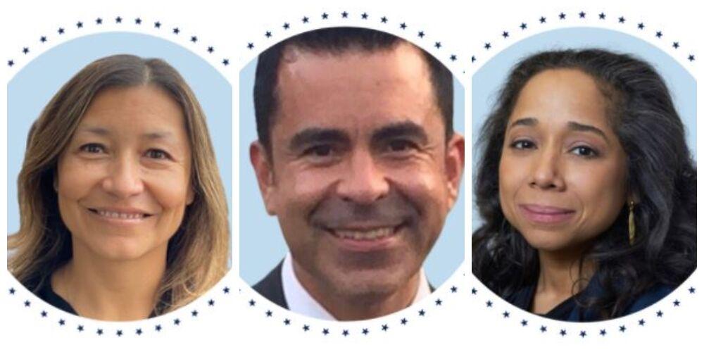 Tres latinos que estarán en el equipo cercano a Joe Biden | El Mundo |  elvocero.com
