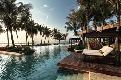 Entre los mejores del mundo hotel en Dorado