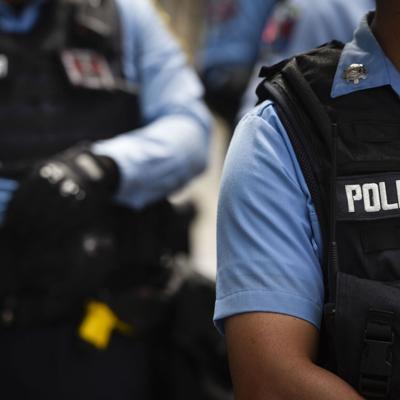 El Comisionado confía en que las ausencias de policías no sean problema durante el fin de semana