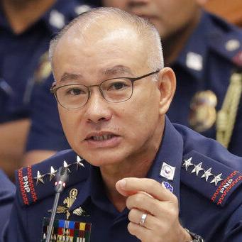 Filipinas: Renuncia jefe policial por acusaciones de drogas