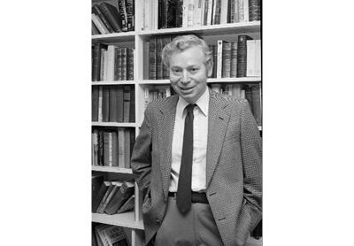 Fallece el Nóbel de física estadounidense Steven Weinberg