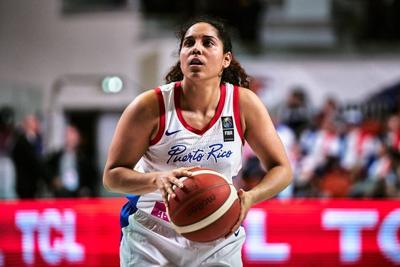 Centrobasket femenino cambia de fecha