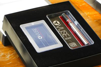 La FDA autoriza los primeros cigarrillos electrónicos