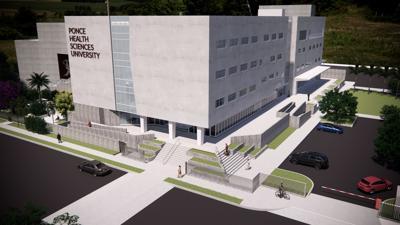 Universidad de Ponce