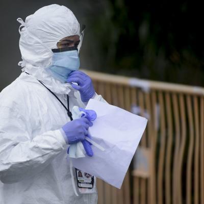 Salud recibe petición de información del FBI