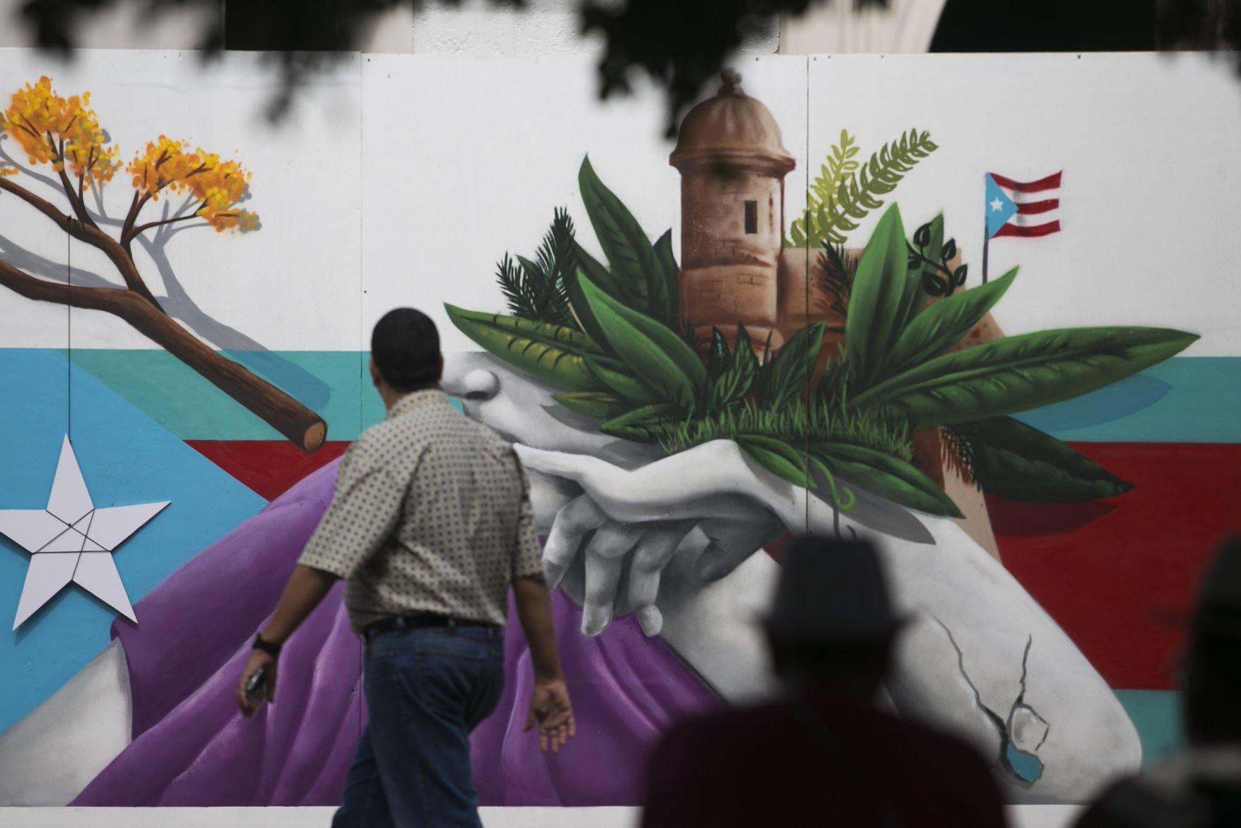 Llamado a proteger patrimonio histórico durante las protestas