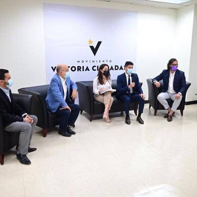 MVC celebra acceso a listas de voto adelantado y ausente