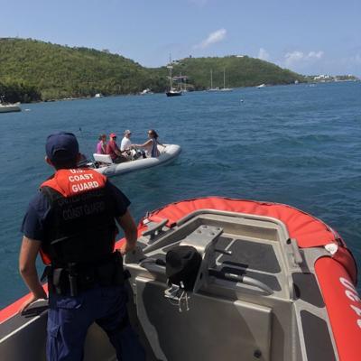 Encuentran a buzo reportado como desaparecido en área de La Parguera