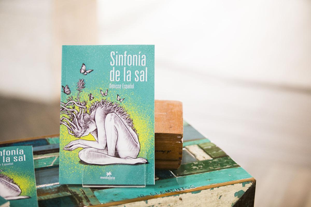 Dennise Espanol libro