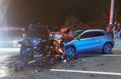Accidente Caguas