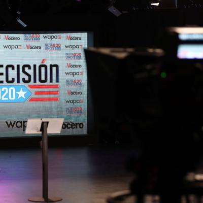 EN VIVO: Antesala al Debate Decisivo 2020