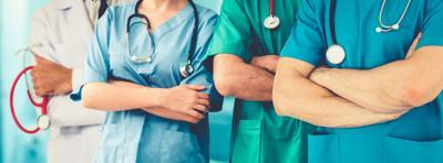 El campo de la salud como prioridad