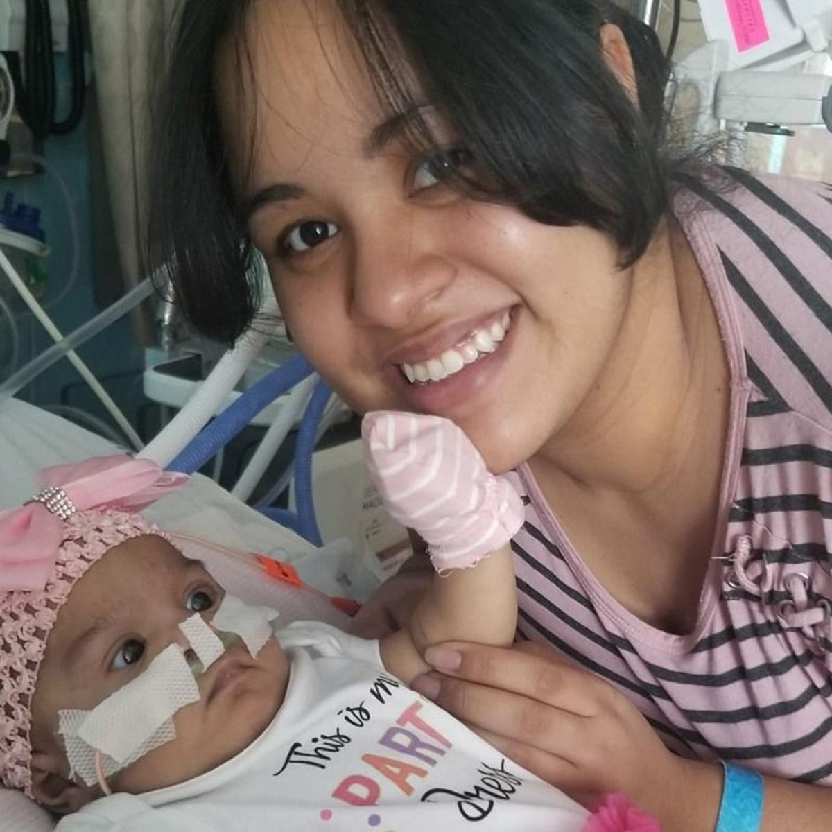 Bebé de origen puertorriqueño pierde la vida por coronavirus ...