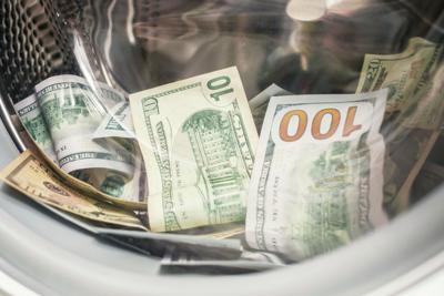 Vulnerable la Isla al lavado de dinero