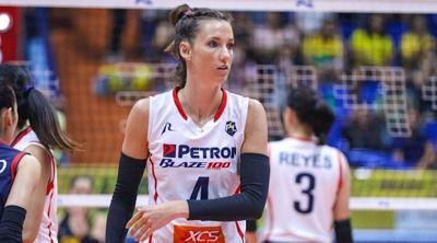 Stephanie Niemer reforzará a las Valencianas