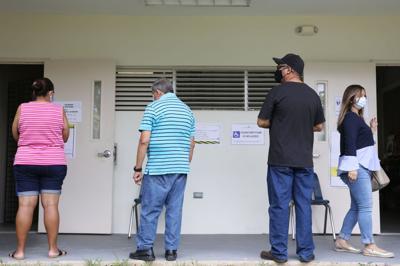 CEE pide a los comisionados plan de trabajo para primarias