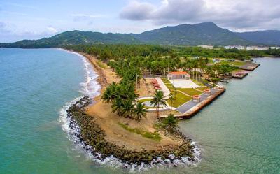 Yabucoa ve la esperanza en el turismo