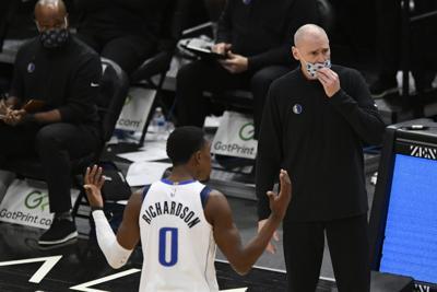 NBA pospone dos partidos por protocolo de Covid