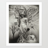 Angelus Mortem