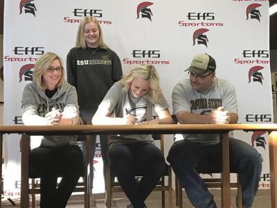Christensen signs with Emporia State | Sports