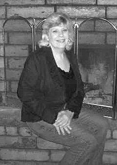Christina Marie Briggs